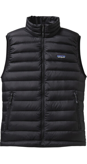 Patagonia M's Down Sweater Vest Black